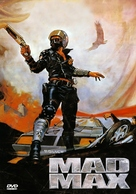 Mad Max - DVD movie cover (xs thumbnail)