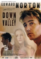 Down In The Valley - Italian Movie Poster (xs thumbnail)
