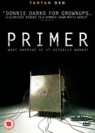 Primer - British DVD cover (xs thumbnail)