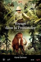 Cesta do praveku - French Re-release movie poster (xs thumbnail)