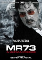 MR 73 - Brazilian Movie Poster (xs thumbnail)