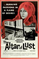 The Altar of Lust - Movie Poster (xs thumbnail)