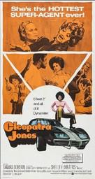 Cleopatra Jones - Movie Poster (xs thumbnail)