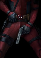 Deadpool - Key art (xs thumbnail)