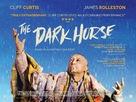 The Dark Horse - British Movie Poster (xs thumbnail)