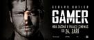 Gamer - Czech Movie Poster (xs thumbnail)