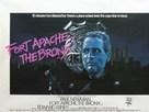 Fort Apache the Bronx - British Movie Poster (xs thumbnail)