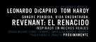 The Revenant - Argentinian Logo (xs thumbnail)