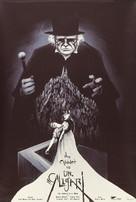 Das Cabinet des Dr. Caligari. - Movie Poster (xs thumbnail)
