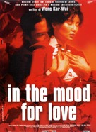 Fa yeung nin wa - Italian Movie Poster (xs thumbnail)