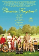 Moonrise Kingdom - Portuguese Movie Poster (xs thumbnail)