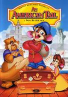 An American Tail - Movie Cover (xs thumbnail)