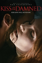 Kiss of the Damned - DVD movie cover (xs thumbnail)