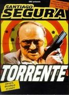 Torrente, el brazo tonto de la ley - French poster (xs thumbnail)
