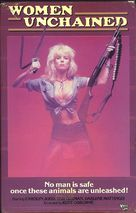 Women Unchained - Movie Cover (xs thumbnail)