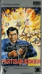 Oi gennaioi tou Vorra - Danish VHS cover (xs thumbnail)