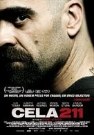 Celda 211 - Portuguese Movie Poster (xs thumbnail)