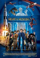 Night at the Museum: Battle of the Smithsonian - Movie Poster (xs thumbnail)