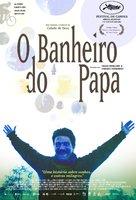 El baño del Papa - Brazilian Movie Poster (xs thumbnail)