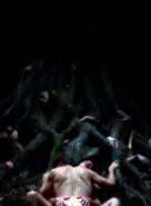 Antichrist - Danish Movie Poster (xs thumbnail)