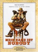 Il Mio Nome E Nessuno - German DVD cover (xs thumbnail)