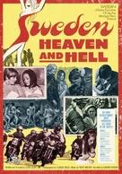 Svezia, inferno e paradiso - Swedish Movie Cover (xs thumbnail)