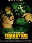 Tarnation - French Movie Poster (xs thumbnail)