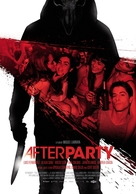 Afterparty - Movie Poster (xs thumbnail)