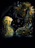 La belle et la bête - Key art (xs thumbnail)