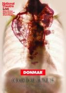 National Theatre Live: Coriolanus - British Movie Poster (xs thumbnail)