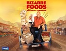 """""""Bizarre Foods with Andrew Zimmern"""" - Movie Poster (xs thumbnail)"""