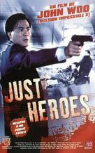 Yi dan qun ying - French VHS cover (xs thumbnail)