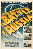 The Battle of Russia - Movie Poster (xs thumbnail)