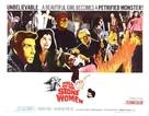 Il mulino delle donne di pietra - Movie Poster (xs thumbnail)