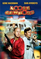 Loose Cannons - DVD cover (xs thumbnail)
