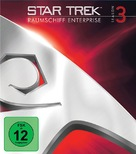"""Star Trek"" - German Blu-Ray cover (xs thumbnail)"