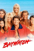 """Baywatch"" - Movie Poster (xs thumbnail)"