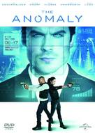 The Anomaly - Movie Cover (xs thumbnail)