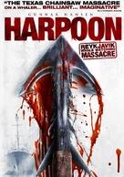 Reykjavik Whale Watching Massacre - British DVD cover (xs thumbnail)