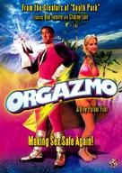 Orgazmo - Australian Movie Cover (xs thumbnail)