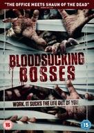 Bloodsucking Bastards - British DVD movie cover (xs thumbnail)