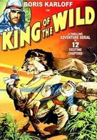 King of the Wild - DVD cover (xs thumbnail)