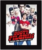 Scott Pilgrim vs. the World - Swiss Movie Poster (xs thumbnail)