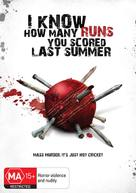 I Know How Many Runs You Scored Last Summer - Australian Movie Cover (xs thumbnail)