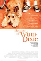 Because of Winn-Dixie - Movie Poster (xs thumbnail)