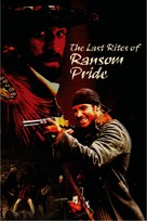 The Last Rites of Ransom Pride - DVD movie cover (xs thumbnail)