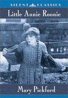 Little Annie Rooney - DVD cover (xs thumbnail)