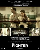 The Fighter - For your consideration movie poster (xs thumbnail)