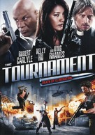 The Tournament - DVD cover (xs thumbnail)
