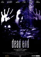 Dead End - French DVD movie cover (xs thumbnail)